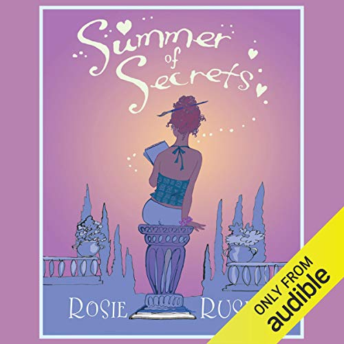 Summer of Secrets cover art
