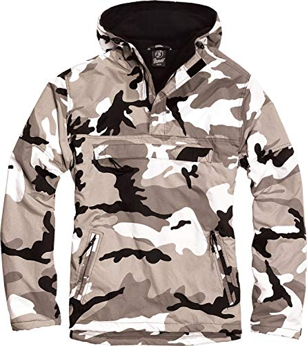 Brandit Windbreaker Urban S