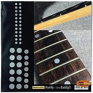 custom labels for guitars