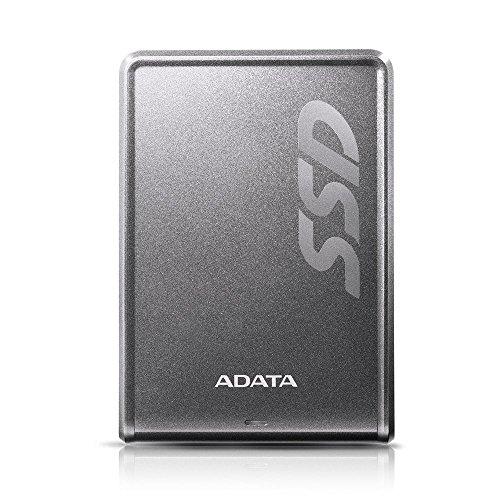 ADATA SV620H 512GB USB 3.0 External Solid State Drive (ASV620H-512GU3-CTI)