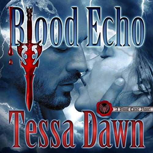 Blood Echo: A Blood Curse Novel  By  cover art