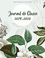 Journal de Classe 2019 - 2020