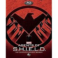 Marvel's Agents of S.H.I.E.L.D.: Season 2 (Blu-ray)