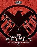 Marvel's Agents of S.H.I.E.L.D.: Season 2 (Amazon Exclusive) [Blu-ray]