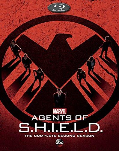 Marvel s Agents of S.H.I.E.L.D.: Season 2 (Amazon Exclusive) [Blu-ray]