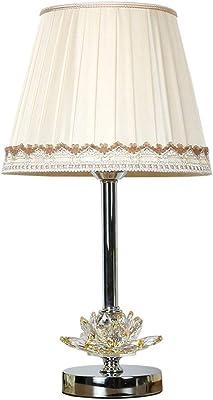 MiniSun - Set de 2 lámparas modernas de mesa táctiles, con ...