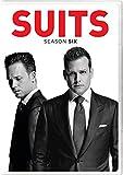 Suits: Season Six/ [DVD] [Import]