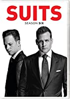 Suits: Season Six/ [DVD] [Import]