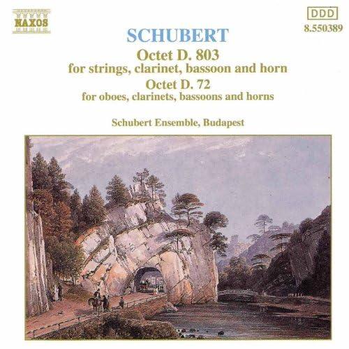 Budapest Schubert Ensemble