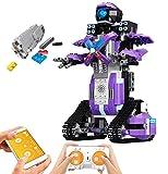 inexpensive robot kits