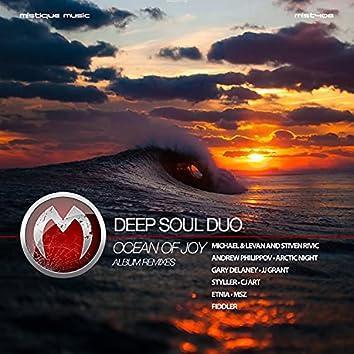 Ocean of Joy Remixes