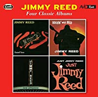 REED - FOUR CLASSIC ALBUMS (IMPORT)