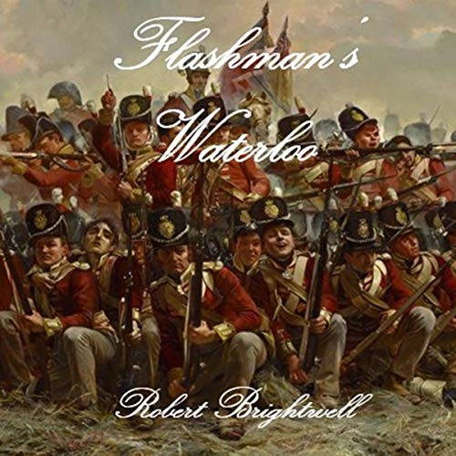 Flashman's Waterloo Titelbild