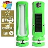 Pick Ur Needs Plastic Emergency Torch Light, , Pack of 1