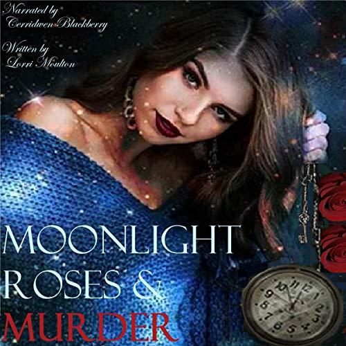 Moonlight, Roses & Murder  By  cover art