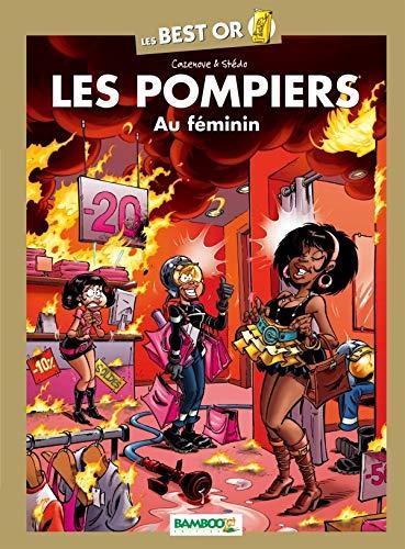 Les Pompiers - Best Or - Les femmes
