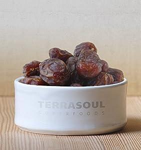 Terrasoul Superfoods Organic Medjool Dates, 2 Lbs - Soft Chewy Texture   Sweet Caramel Flavor   Farm Fresh #4