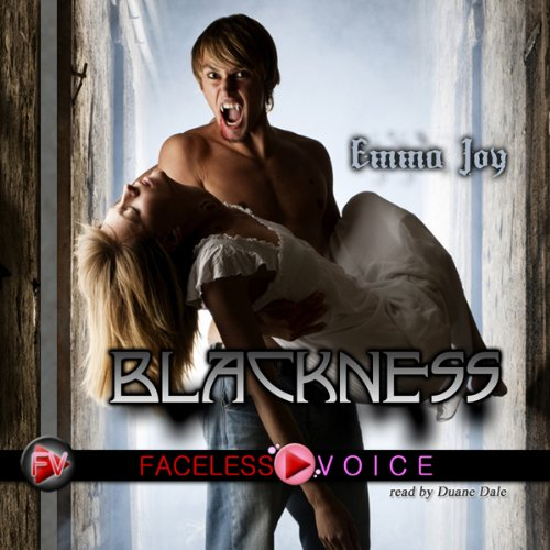 Blackness: Duane Dale Narration audiobook cover art