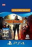 The Division 2  Die Warlords von NY - Erweiterung | PS4 Download Code - österreichisches Konto