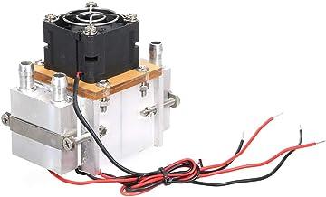 DIY 12V Tec Elektronische halfgeleider Thermo-elektrische koeler Koelkast Waterkoeling Conditie Bewegingskoelsysteem