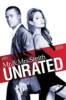 Mr And Mrs Smith UNRATED