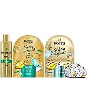 Pantene Pro-V Miracle Shampoo Protezione Cheratina Lisci Effetto Seta per Capelli Secchi, Opachi e Tendenti al Crespo, 250 ml