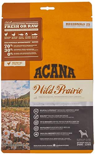 Acana Wild Prairie (Pollo) 340g