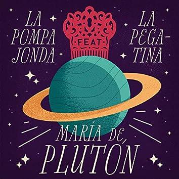 María de Plutón