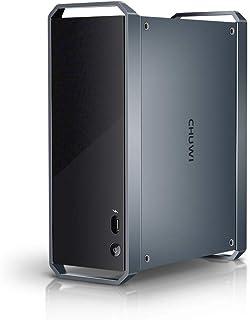 CHUWI Higame ミニPC 第8世代Core i7/メモリー8GB+SSD 256GB/Windows10 Home RS4内蔵 小型ディスクトップ Thunderbolt 3 /高速Wi-Fi /BT4.2 /USB 3.0搭載 小型PC