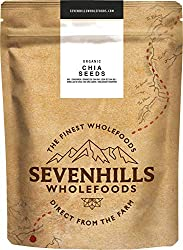 Organic variety, high in Protein and Fibre as well as being a source of a number of other nutrients ( see back of pack) Easy to incorporate into every day meals, eat raw or ground, add to savoury and sweet dishes, drinks, and as an egg replacement in...