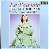 Verdi: La Traviata (Teatro della Pergola, Florence, 1962) (Gesamtaufnahme in italienischer Sprache) [Vinyl Schallplatte] [3 LP Box-Set]