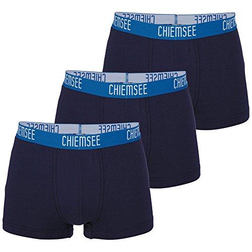 Chiemsee Herren Unterwäsche Andre 3 SMU Underwear, Peacoat, XXXL