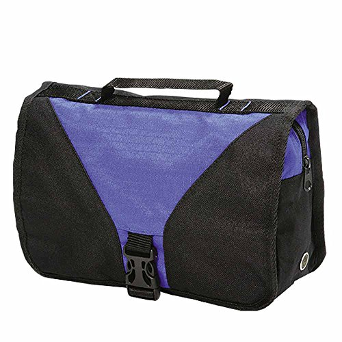SHUGON - trousse de toilette avec crochet - BRISTOL 4476 - bleu - Toiletry bag