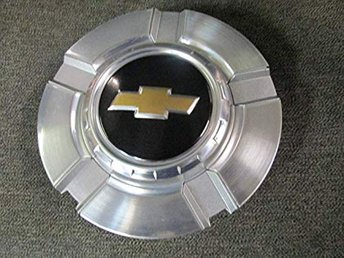 chevy 18 inch wheel center cap - 3
