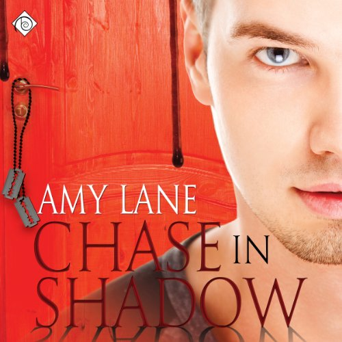 Chase in Shadow audiobook cover art