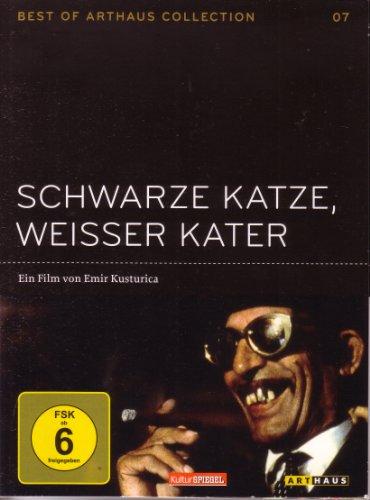 Schwarze Katze, Weisser Kater / Best of Arthaus Collection 07