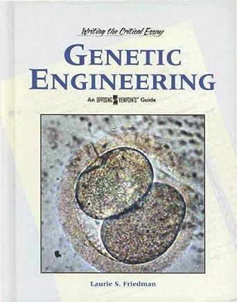 [( Genetic Engineering )] [by: Lauri S Friedman] [Dec-2007]
