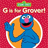 Songtexte von Sesame Street - G is for Grover!