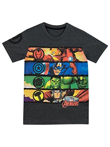 Avengers Jungen Avengers T-Shirt 122