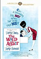 The Wild Affair [DVD]