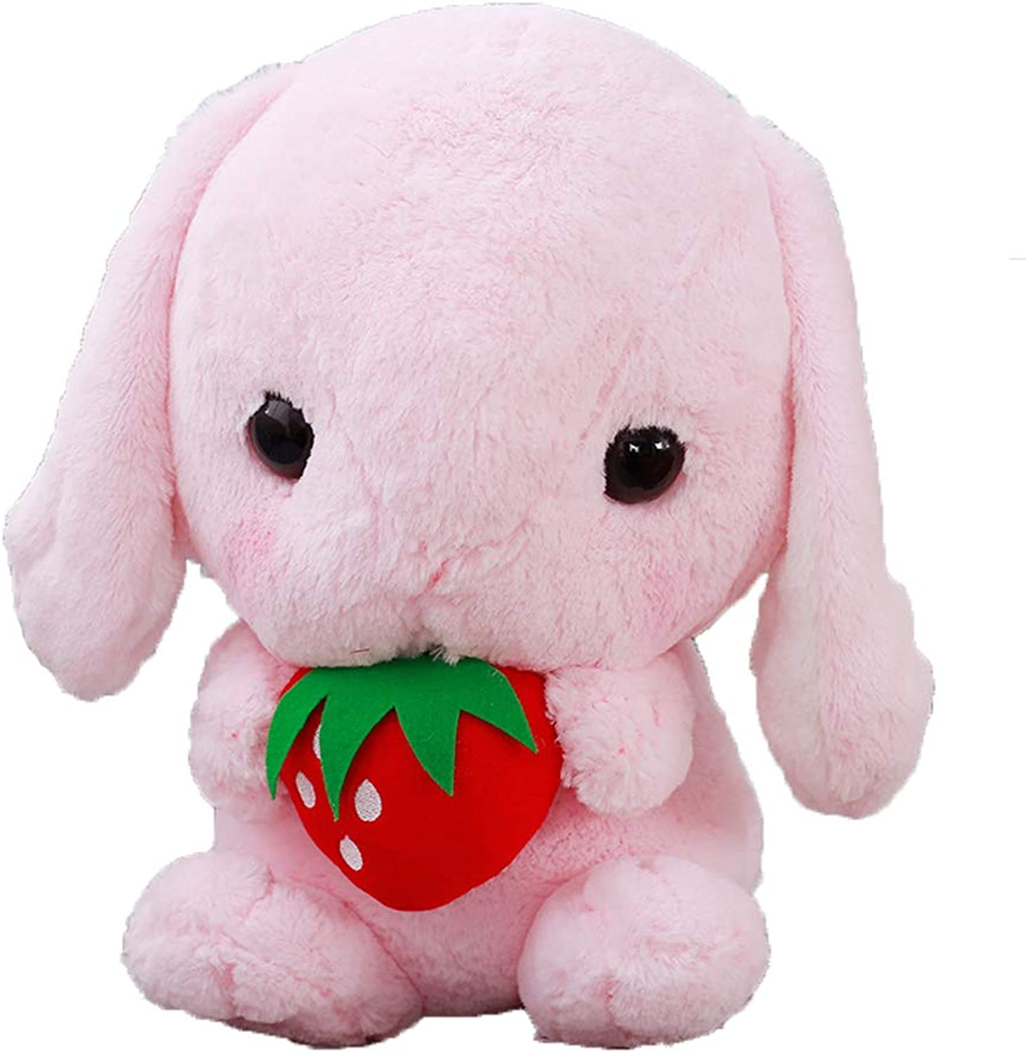Comfortable Plush Doll, Rabbit Cute Toys and Ornaments Material is Plush Filled with PP Cotton 2080 cm Can be Used as a Gift or Pet Toy