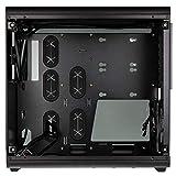 RAIJINTEK Thetis Window Desktop schwarz Computer-Gehäuse–Computer-Gehäuse (Desktop, PC,...