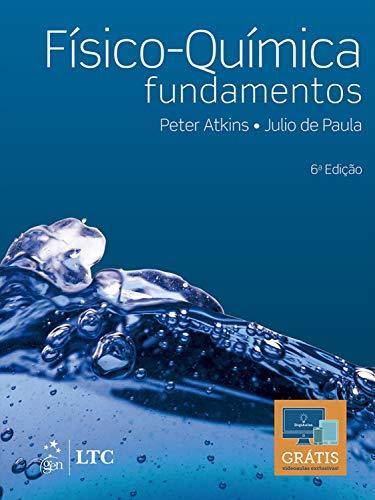 Físico-Química - Fundamentos