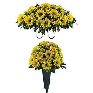 Sympathy Silks Sunflower Main
