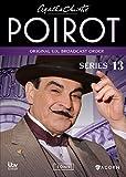 Agatha Christie's Poirot: Series 13 [Importado]