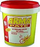 DEB Pâte Arma - Pasta de jabón (750 g, 2 unidades)