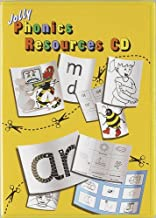 Jolly Phonics Resources CD by Lloyd Sue Wernham Sara (2008-04-01) CD-ROM