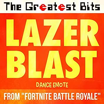 "Lazer Blast Dance Emote (From ""Fortnite Battle Royale"")"
