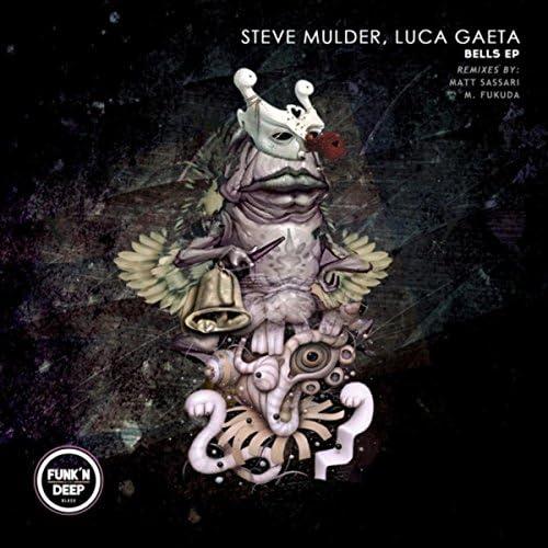 Steve Mulder & Luca Gaeta
