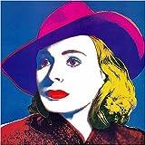 Kunstdruck Poster: Andy Warhol